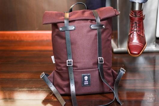 One Bag 1