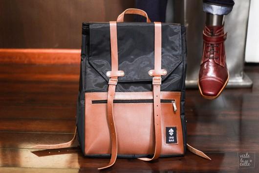 One Bag 3