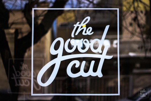 The Good Cut 0