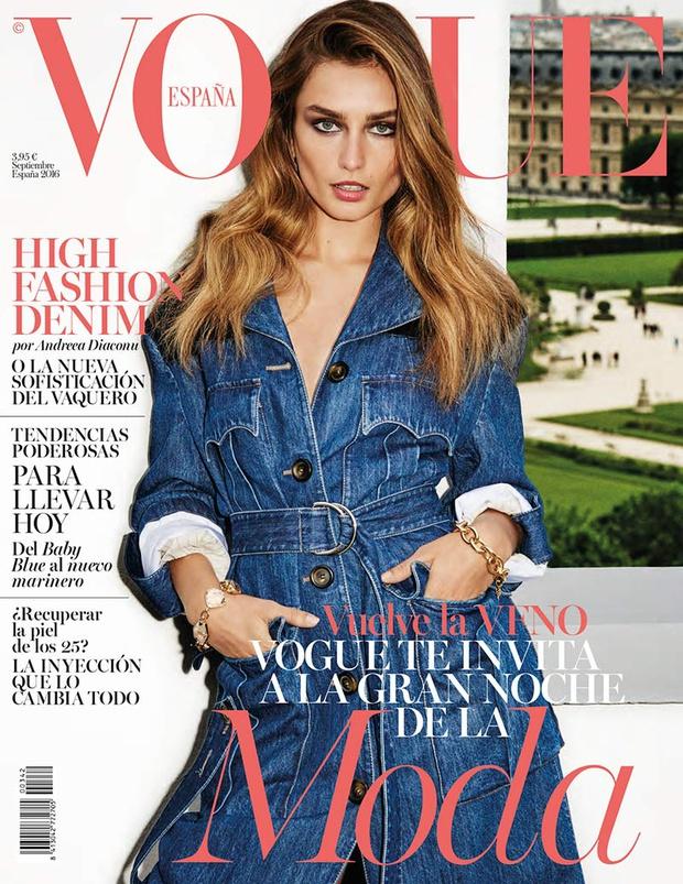 Vogue Espana