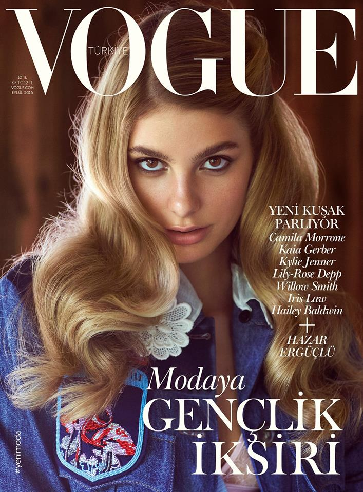 Vogue Turquia
