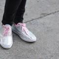 Zapatillas Metalizadas super duper22