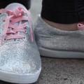 Zapatillas Metalizadas super duper4