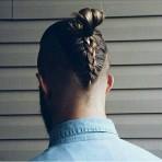 """VLC Man: """"Men Braid"""", la nueva manera de llevar el pelo largo"""
