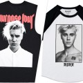 Fashion News: Justin Bieber lanza colección junto a Forever 21, Katy Perry prepara su propia línea de zapatos y los diseños de Zac Posen llegan a Chile.