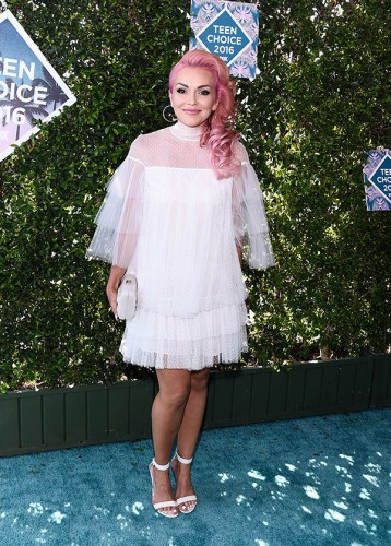 kandee-johnson-teen-choice-awards-2016