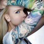 Tatuajes de estilo japonés: Inspiración e historia