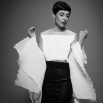 Ana Torrejón, un ejemplo de elegancia, sabiduría y amabilidad
