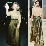 La cuenta de Instagram que muestra a Hillary Clinton como pionera en la moda