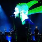 #LiveYourMusic: 5 momentos inolvidables del primer concierto de Disclosure en Chile