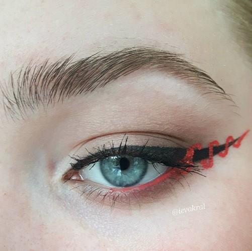 ribbon-eyeliner