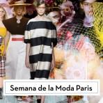 #ParísFashionWeek S/S 2017: El poder de la feminidad
