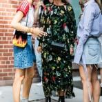 El street style de #NYFWSS2017