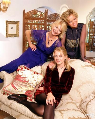 Sabrina Teenage Witch Complete DVD Series Melissa Joan Hart, Soleil Moon Frye, Elisa Donovan