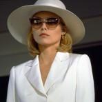"Personaje favorito: Elvira Hancock o Michelle Pfeiffer en ""Scarface"" (1983)"