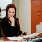 """Personaje favorito: Emily Charlton, Emily Blunt en """"Devil Wears Prada"""" (2006)"""