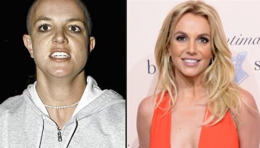 Los cambios de look más radicales de las celebridades ...
