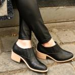 """Entrevista a Gianina Rodríguez, creadora de la marca de zapatos Giani Dafirenze: """"No queremos ser solamente un producto, sino una forma de caminar por la vida"""""""