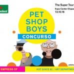 Concurso #HeinekenLife (cerrado): Te llevamos al concierto de Pet Shop Boys