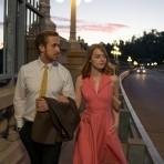 La La Land: Vuelve la pareja de Emma Stone + Ryan Gosling