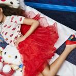 ColourPop x Hello Kitty, una dulce colaboración de maquillaje