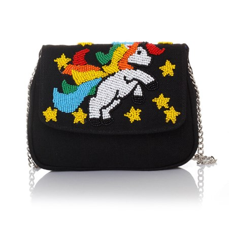 sarahsbag-unicorn-collection-black-manhattan-bag-front-view