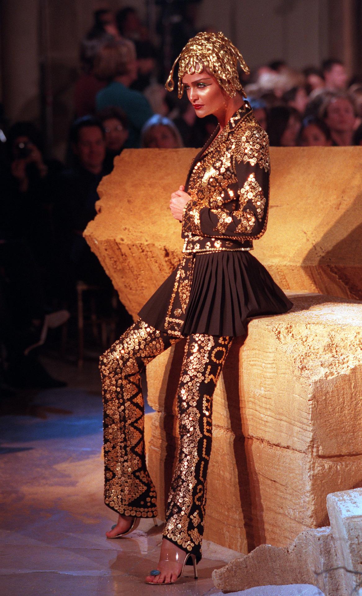 La muerte de la moda