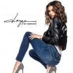 La nueva línea de ropa creada por Zendaya para todo tipo de tallas