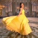 5 datos que debes saber sobre el vestuario de Emma Watson en La Bella y la Bestia