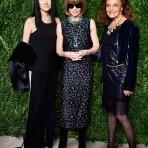 La moda en los CFDA/Vogue Fashion Fund Awards 2016
