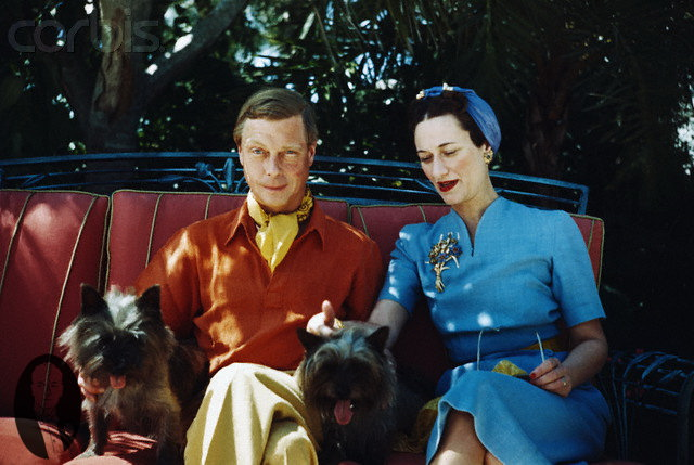 duke-of-windsor-in-polo-shirt-with-ascot