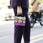 Mini carteras, la tendencia en bolsos que debes conocer para esta temporada