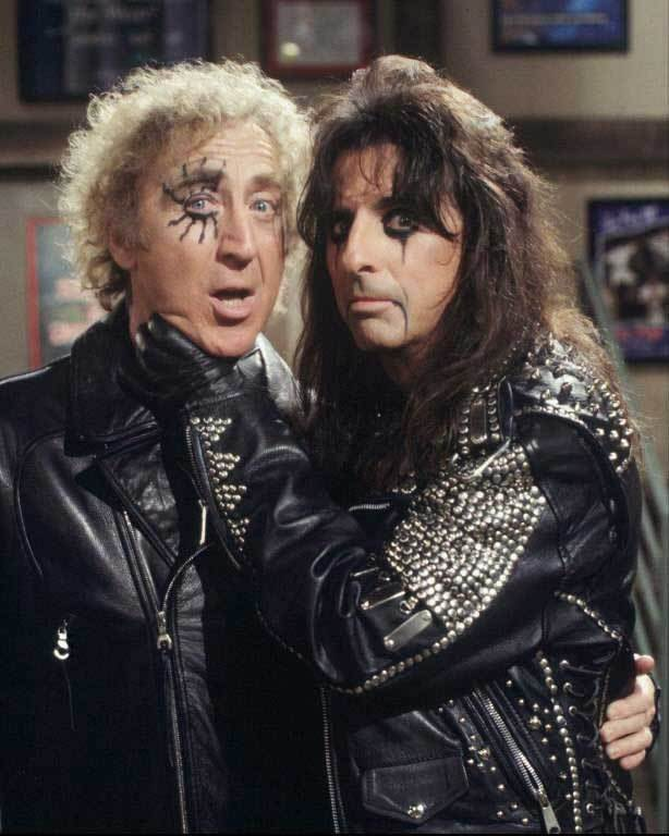 gene-wilder-and-alice-cooper-on-set-of-something-wilder