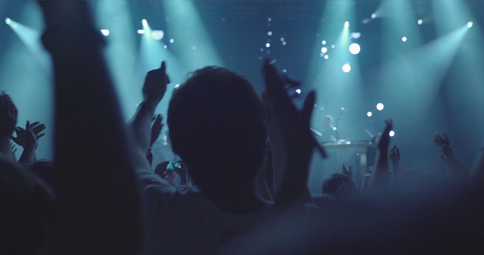 """#LiveYourMusic @Heinekencl: """"Escenarios"""", el último capítulo de la serie documental de la industria musical chilena"""