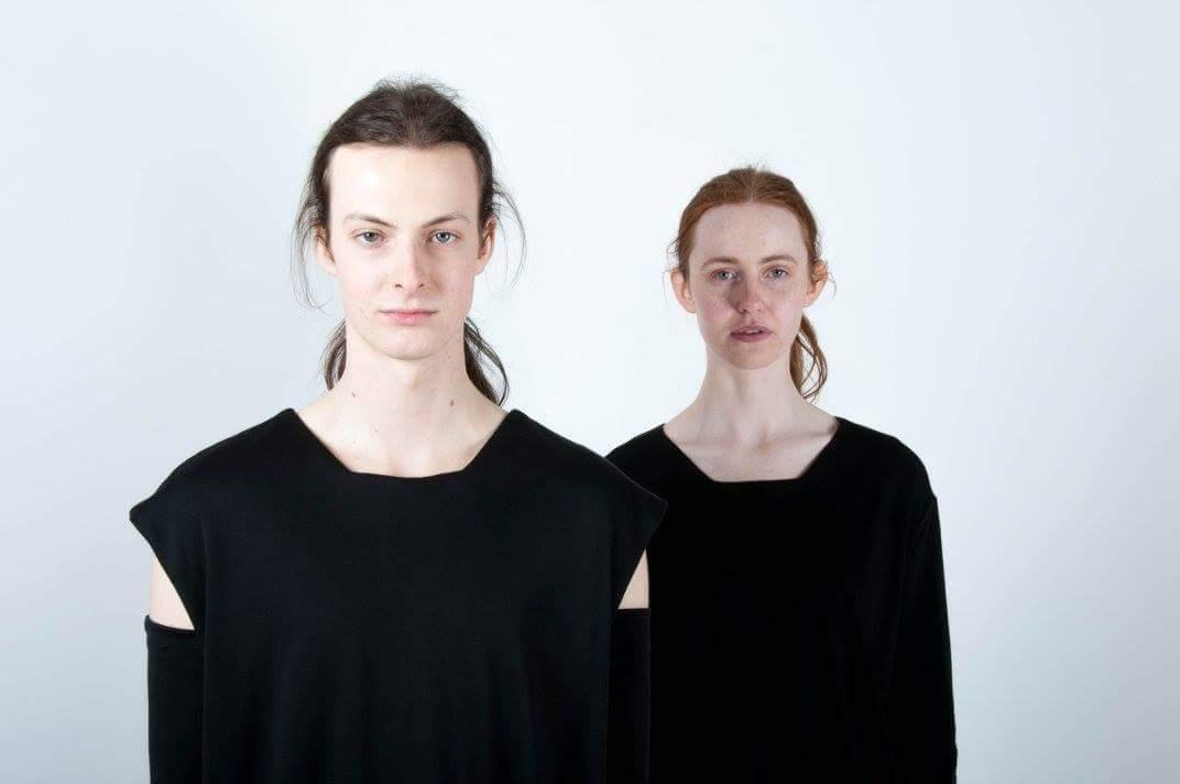 """Munay Studio: """"Neutral, minimalista, pocas prendas pero de calidad y algodón cien por ciento orgánico"""""""
