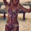 Chao Bikini, la nueva tendencia son los trajes de baño enteros