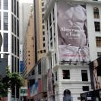 Ralph Lauren y otras firmas de moda comienzan a migrar de Hong Kong