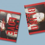 """""""Blind for love"""": el libro de imágenes inéditas que celebra el desfile de la colección Crucero de Gucci"""