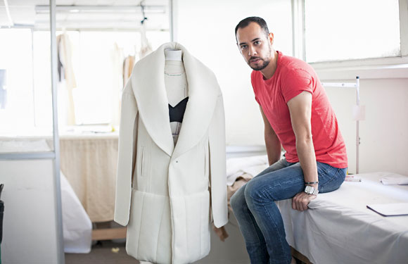 Despedimos al gran diseñador y estilista chileno, Pablo Gálvez
