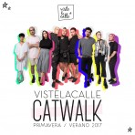 VisteLaCalle Catwalk: el noveno capítulo de la serie documental de jóvenes talento del diseño chileno