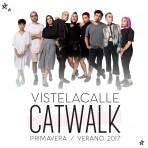 VisteLaCalle Catwalk: el séptimo capítulo de la serie documental de jóvenes talento del diseño chileno
