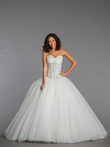 Kleinfeldbridal Pnina Tornai Bridal Gown 32848210 Princess Pnina Tornai Wedding Dresses - Wedding Dresses for Your Ideas
