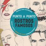 Concurso Contrapunto: ¡Gana el libro Punto a Punto, Rostros Famosos!
