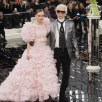 Lo mejor de Paris Fashion Week Haute Couture S/S 2017, Parte I