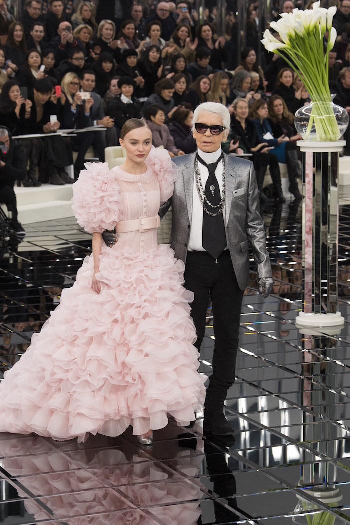 Lo mejor de Paris Fashion Week Haute Couture S/S 2017, Parte I