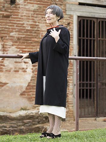 Cecilia Morgado
