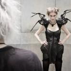 Moda y tecnología: Los estilosos diseños de Anouk Wipprecht