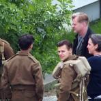 Harry Styles y su nueva película Dunkirk