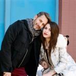 La hija de Kurt Cobain, Frances, es la nueva cara de Marc Jacobs