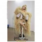 Pamela Anderson es la nueva cara de la campaña de Vivienne Westwood